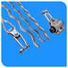专供OPGW光缆悬垂线夹ADSS悬垂金具预绞丝悬垂金具厂家
