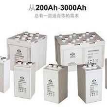 双登蓄电池销售6-GFM-100