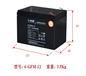 复华蓄电池6-GFM-18/12V18AH规格/价格/销售/复华蓄电池厂家