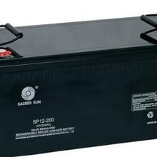 山东圣阳蓄电池SP12-65/12V最新产品官网报价