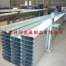 钢结构C型钢厂家
