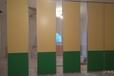 达州活动隔断厂家直销移动隔断墙隔音墙活动玻璃隔断