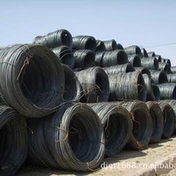 Q345D线材Q345D盘圆上海宝山有货宝特钢厂12C