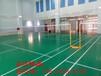 广安木地板安装不合格会影响运动员的正常发挥