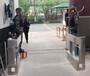 自动车牌识别识别停车场系统智能道闸系统