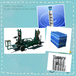 供应青岛地区疾控中心三组分标准气体