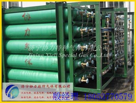 山西大同新荣区高纯二氧化碳  高纯北京氦普气体专业快速
