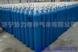 丹东氦气纯度5n40升专车运输厂家直销