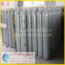 供应空气中甲烷校准气