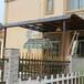 南开铝合金露台棚户外阳台遮阳棚雨蓬雨搭庭院别墅停车棚定做