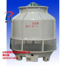 天津钢筋混凝土冷却塔定制安装品牌图片