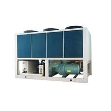 空气源热泵机组,中央空调