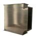 泰州供应厂家直销共板法兰镀锌风管规格参数价格