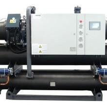 山东德州生产安装地源热泵机组公司图片
