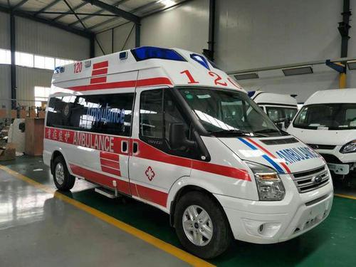 巢湖救护车长途租赁及病人跨省转运收费标