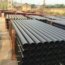 供应柔性接口机制铸铁排水管柔性抗震机制铸铁管厂家
