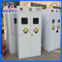 深圳氢气气瓶柜-工业气瓶柜厂家