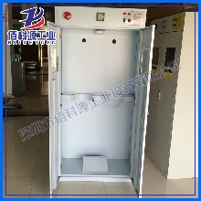 实验室防爆气瓶柜-深圳气瓶柜厂家