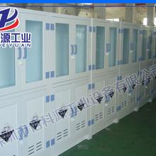 实验室PP药品柜-药品存放柜