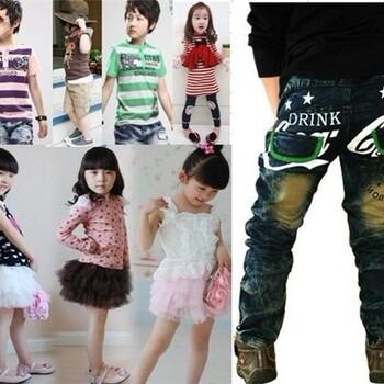 上海童装回收回收童装回收衣服回收面料