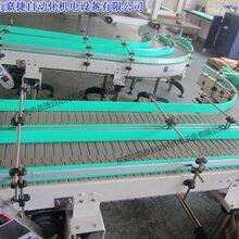矿泉水生产线输送机图片
