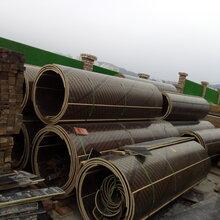 四川混凝土圆柱模板圆柱木模板产家直销图片