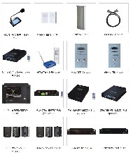 公共廣播系統安裝公司河南鄭州