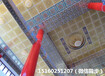 寺庙吊顶古建斗拱模型佛像顶上天花板地宫装修材料