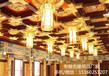 古建艺术装修寺庙吊顶佛像顶上天花手绘古建彩绘图案
