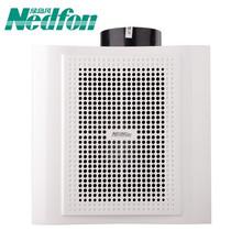 厂家直销绿岛风(Nedfon)半金属换气扇(BPT10-13H20)图片