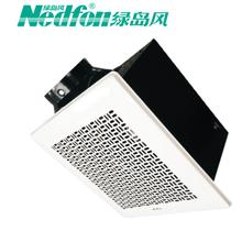 厂家直销绿岛风(Nedfon)全金属管道式换气扇(BPT10-13J20)图片