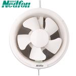 厂家直销绿岛风橱窗/浴室式换气扇(APC15-2S-A)