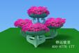 厂家供应景观花架;铁艺花架,大型花架,艺术花架