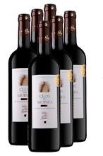 法国修士庄园干红葡萄酒批发图片