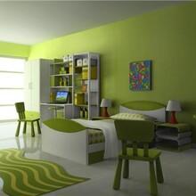 儿童房室内装修要注意什么儿童房颜色如何搭配