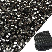 供高弹耐磨TPE颗粒料鞋跟垫专用料