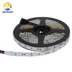3528灯带LED软灯条60灯不防水5050灯带LED软灯条60灯不防水