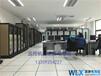 西安PVC防静电地板,全钢防静电地板,防静电通风地板