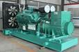 玉柴680KW发电机组厂家直销低油耗高质量柴油发电机组