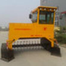 禾盛YFFD-2600机械履带型翻堆机