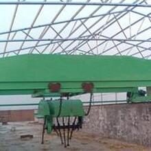 禾盛YF-6000槽式翻抛机(连续型)有机肥专用设备有机肥生产线有机肥翻抛机