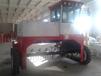 禾盛YFFD-2600轮胎型地面翻堆机有机肥设备有机肥翻堆机