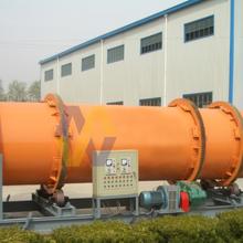 禾盛YFGH烘干机、有机肥设备有机肥生产设备
