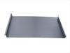供應貴州鋁鎂錳板立邊雙咬合屋面系統25-430