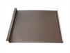 供應貴州興義鋁鎂錳板立邊雙咬合屋面系統25-430廠家