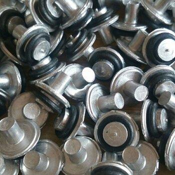 河南廠家批發鋁焊釘價格