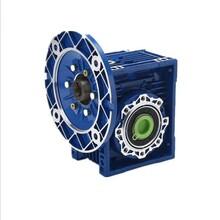 NRV050入軸14輸出18入軸19輸出25蝸輪蝸桿90X90法蘭盤減速機圖片