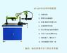 批發數控套絲機M5-M24觸屏攻絲機伺服攻牙機萬向型