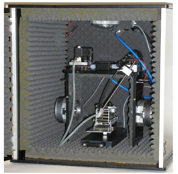 震惊实验视频分析系统DB017