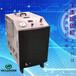 江苏吾爱WA-35QX型干冰清洗机干冰清洗汽车发动机积碳效果